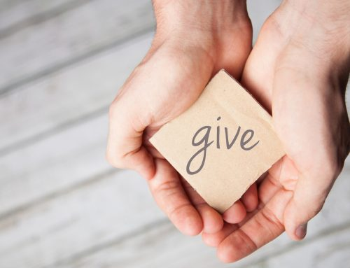 Ten Hadiths on the Importance of Charity